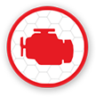 Porsche Check Engine Lights & Rough Running Engines Service
