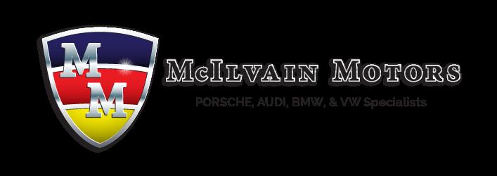 McIlvain Motors