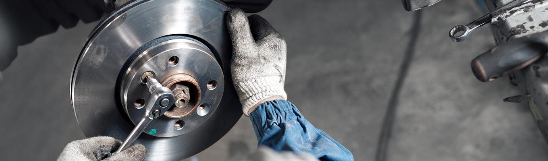 European Auto Brake Repairs