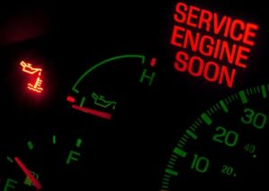 European Auto Check Engine Light
