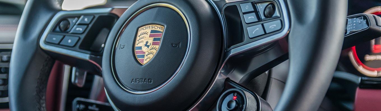 Porsche Repair & Service