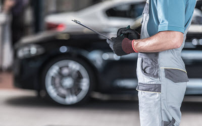 Volkswagen ABS Module Check