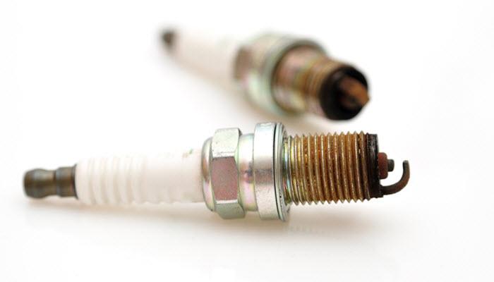 Audi Used Spark Plug