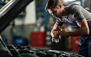 Car Camshaft Position Sensor Failure Fix