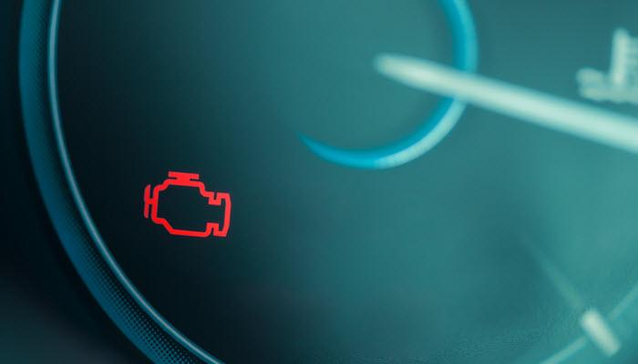 Porsche Check Engine Light