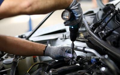 Porsche Boxster Annual Maintenance